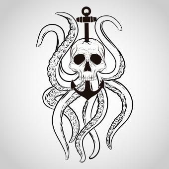 Goth design