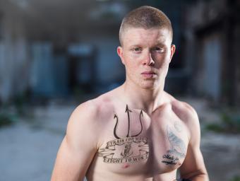 Navy Seals Tattoos