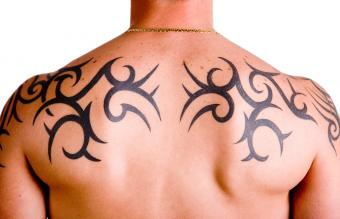 Free Tribal Tattoo Designs to Download