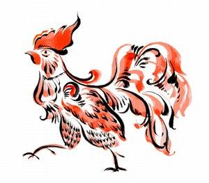 Rooster Tattoos