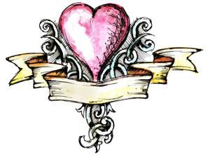 Celtic Heart Tattoos