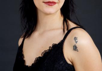 Feminine Symbols