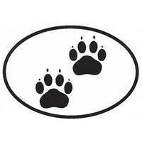 Cat Paw Tattoos