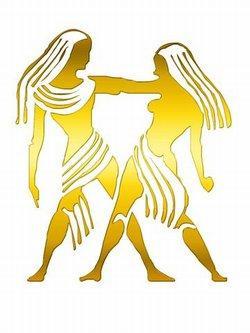 Gemini twins; © Fabinus08 | Dreamstime.com