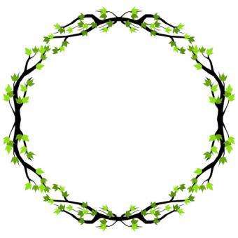 Vine ring design idea