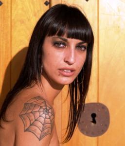 Spider Web Tattoo Designs Lovetoknow