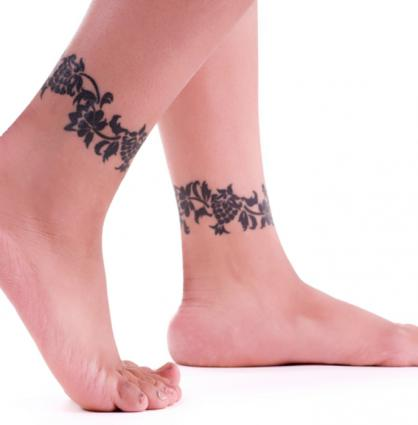 Flower Vine Tattoos Lovetoknow