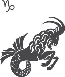 goat tattoo tribal