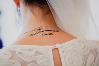 Bible Verse Tattoo | LoveToKnow