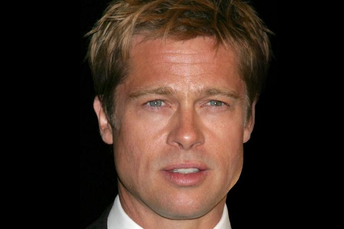 Brad Pitt Tattoos Lovetoknow