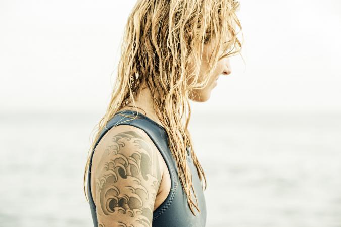 Wave Tattoos Lovetoknow