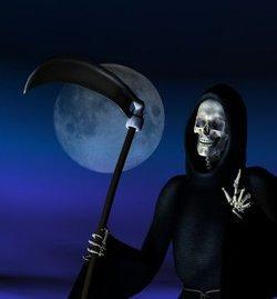 Classic Grim Reaper
