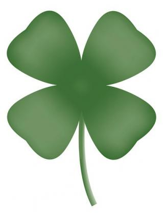 Shamrock Tattoo Pictures