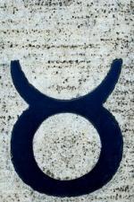 Taurus glyph