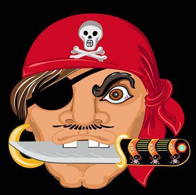 Pirate design