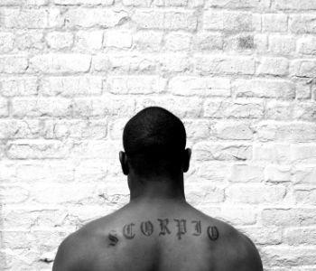 scorpio ghetto tattoo