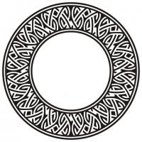 Celtic band design