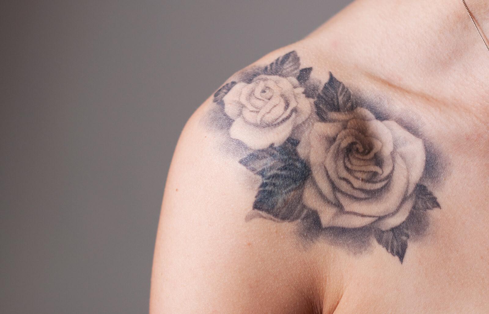 Tatuajes de rosas | LoveToKnow