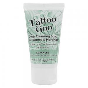 Tatoo Goo