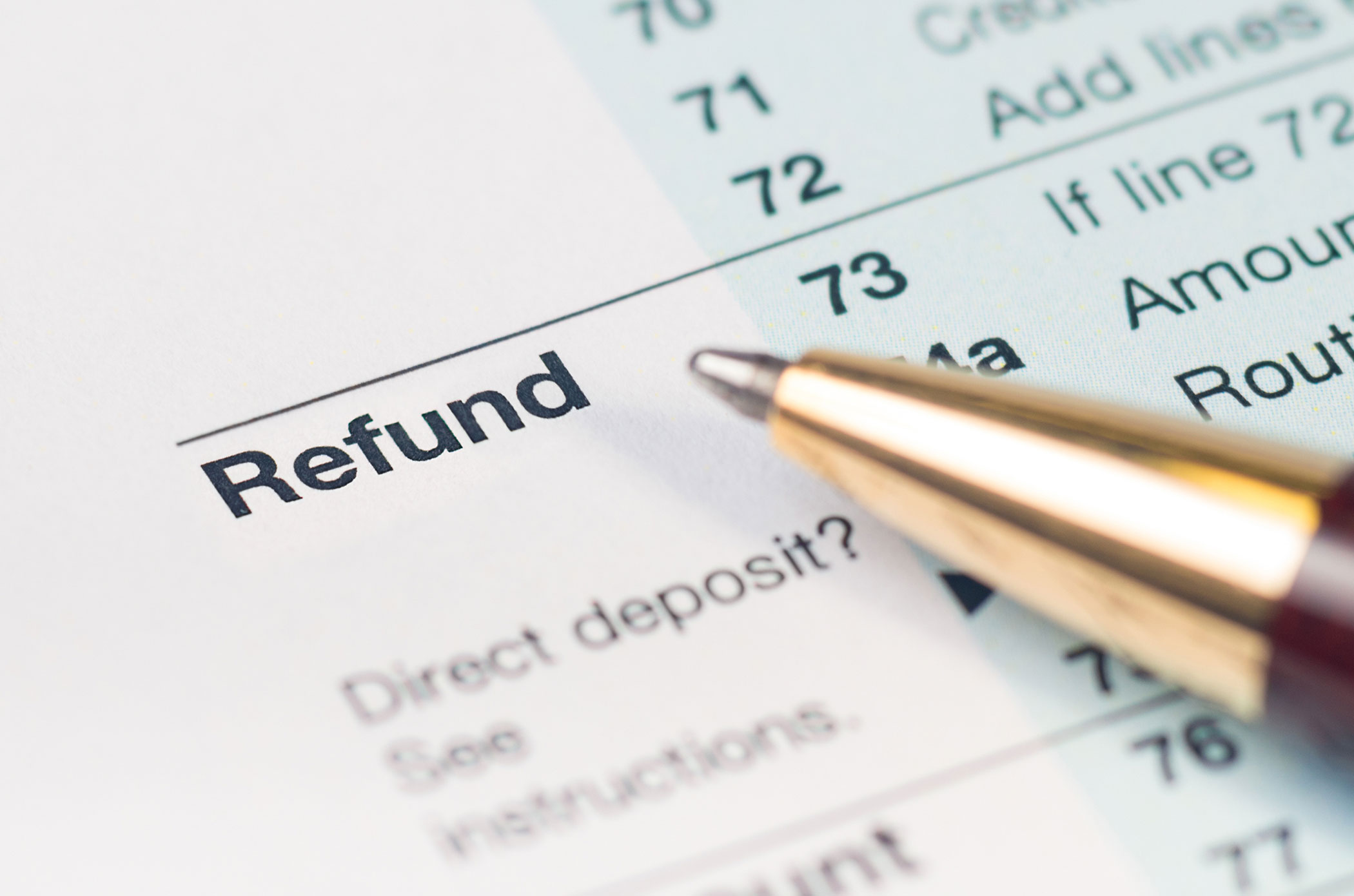 How to check your irs refund status falaconquin