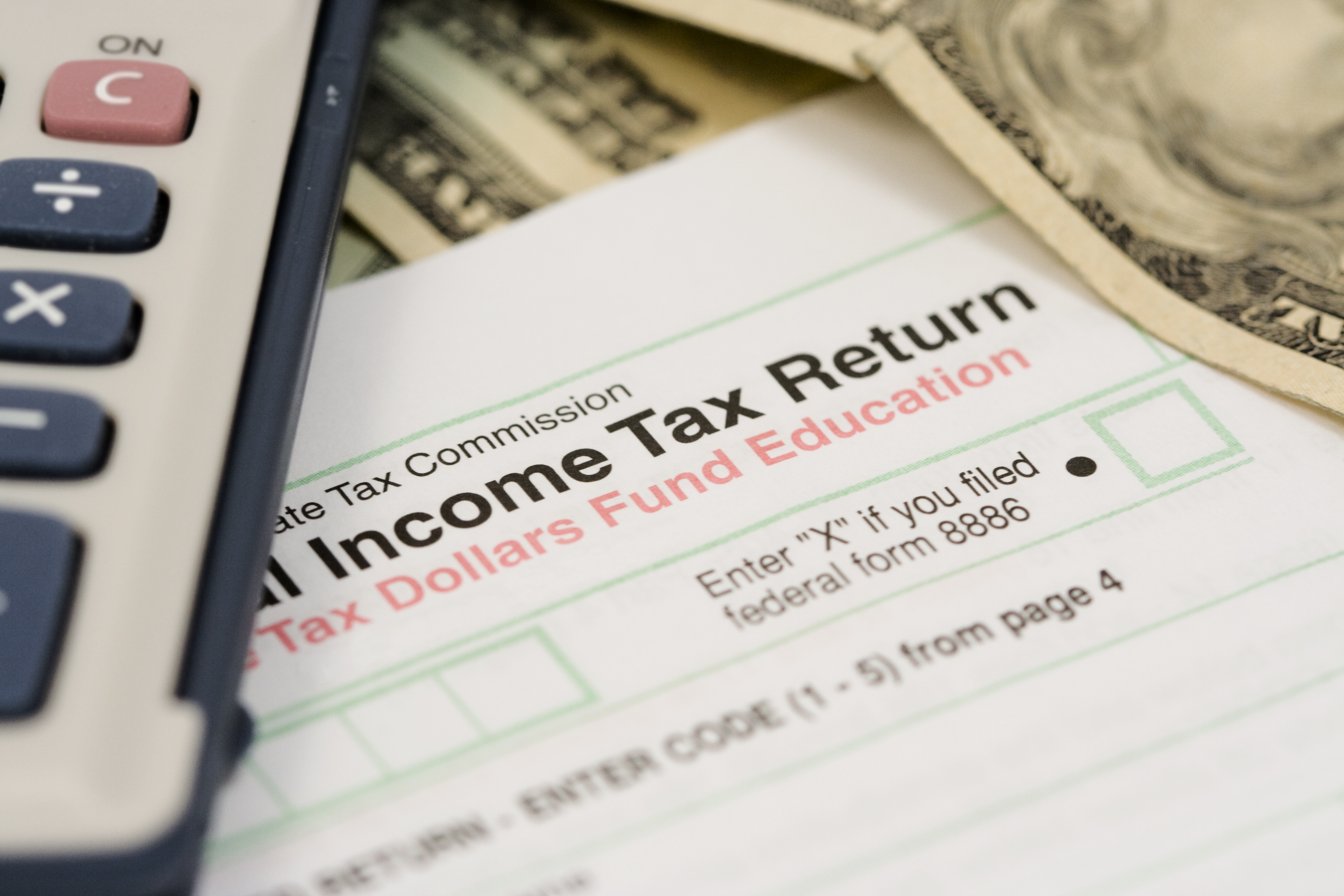 How to Check Your State Tax Refund Status | LoveToKnow