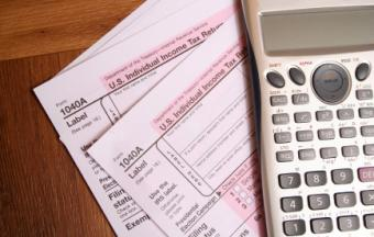 Are Property Taxes Deductible?