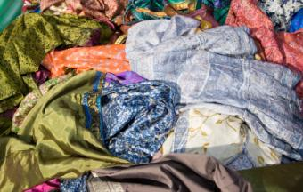 Charitable Clothing Donations Deductions