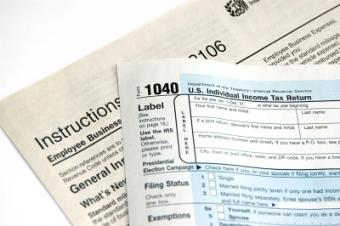 Which Federal Income Tax Forms Should You Use?