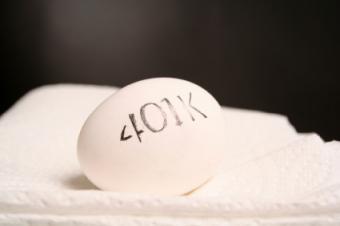 401(k) Tax Deductions