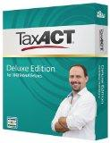 TaxACT 2009 Deluxe