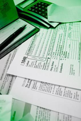 What Is an IRS Notice of Withholding Earned Income Credit?