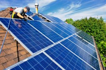 Types of Energy Tax Credits
