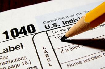 Checklist of Records to Gather Before You Do Your Taxes