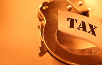 Tax Liens and Credit Reports