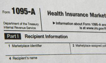 Federal Income Tax on Health Insurance