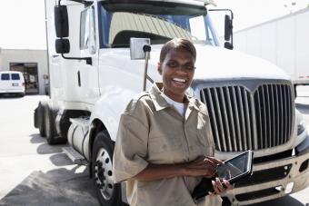 Tax Deductions for Truck Drivers