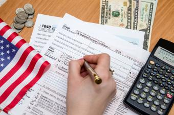 What Is Federal Income Tax Used For?