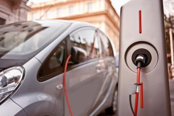 Electric Car Tax Credits