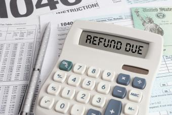 How to Estimate Your Tax Refund