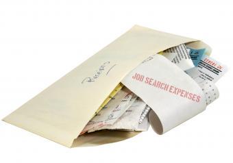 Tax Deductions for Job-Seeking Expenses