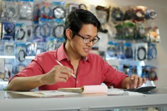 How Do I Figure Sales Tax?