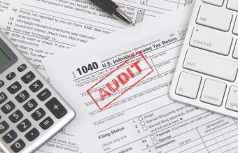 Common IRS Audit Triggers