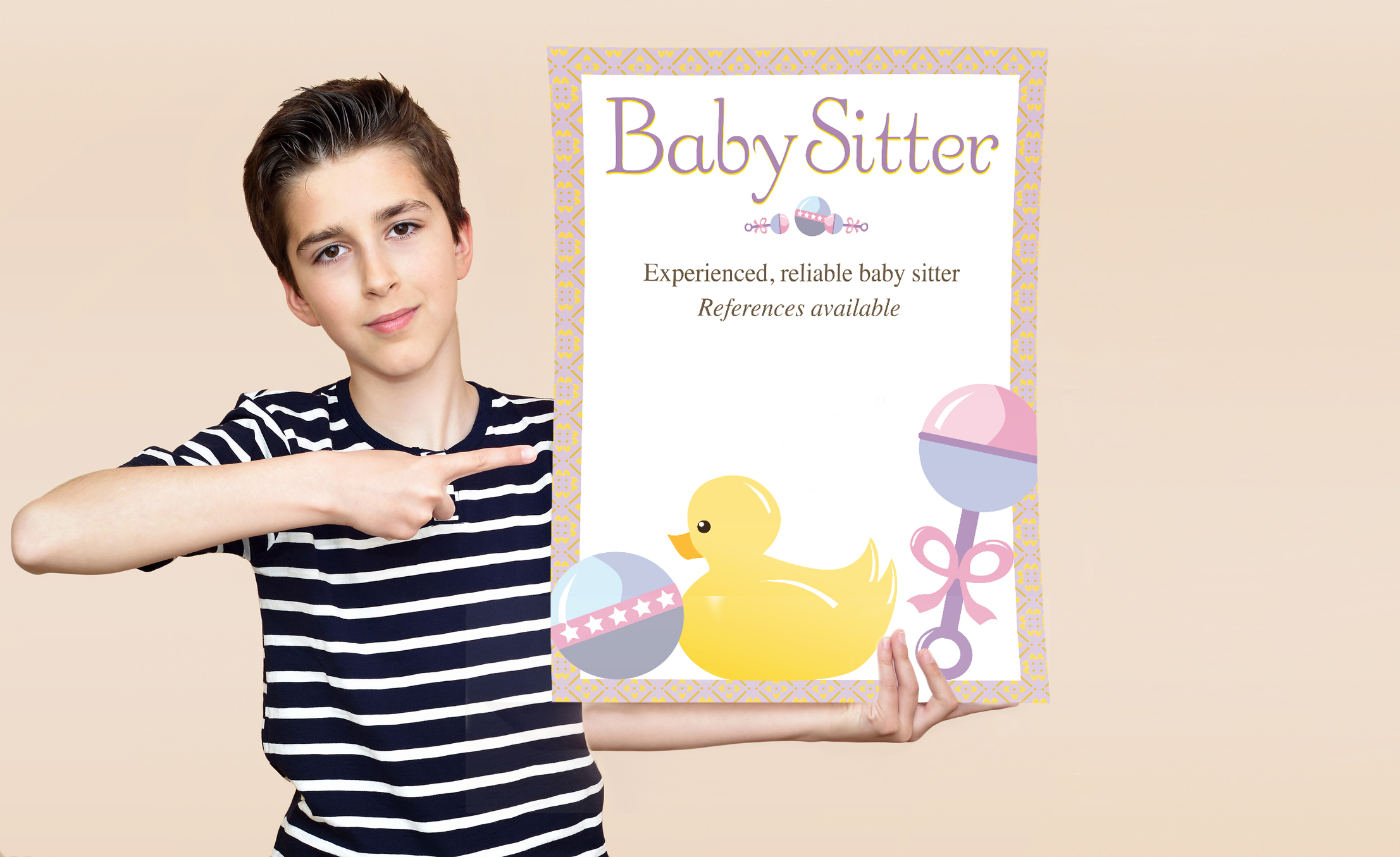 Free Babysitting Coupon Template Coupon Template Free