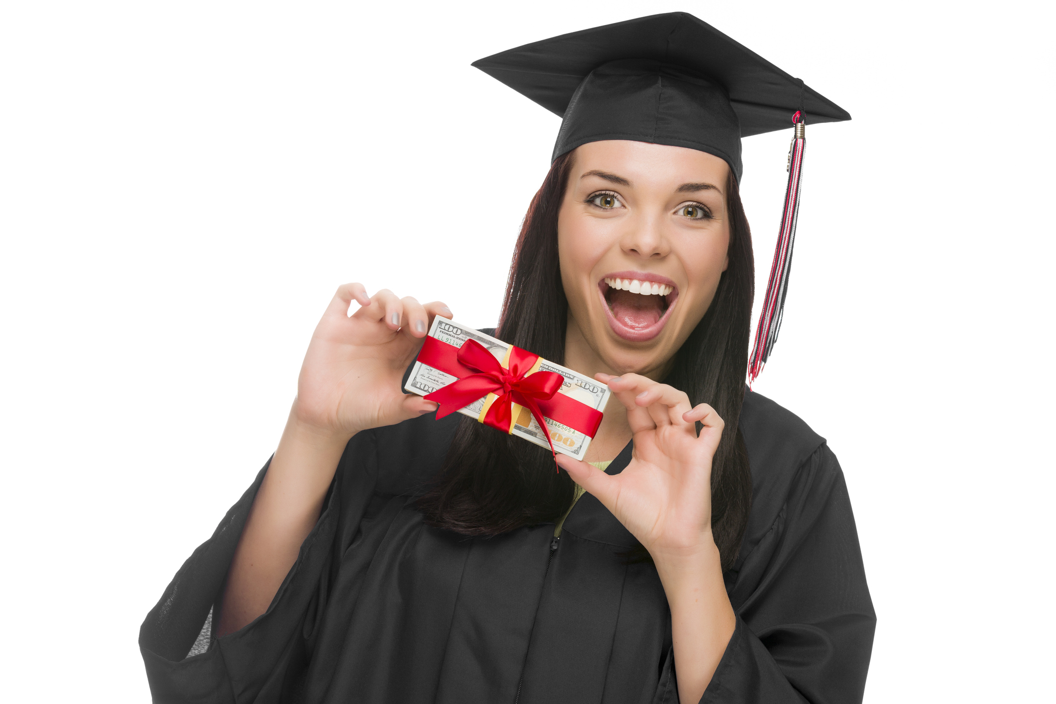 What Is An Appropriate Monetary Graduation Gift Lovetoknow
