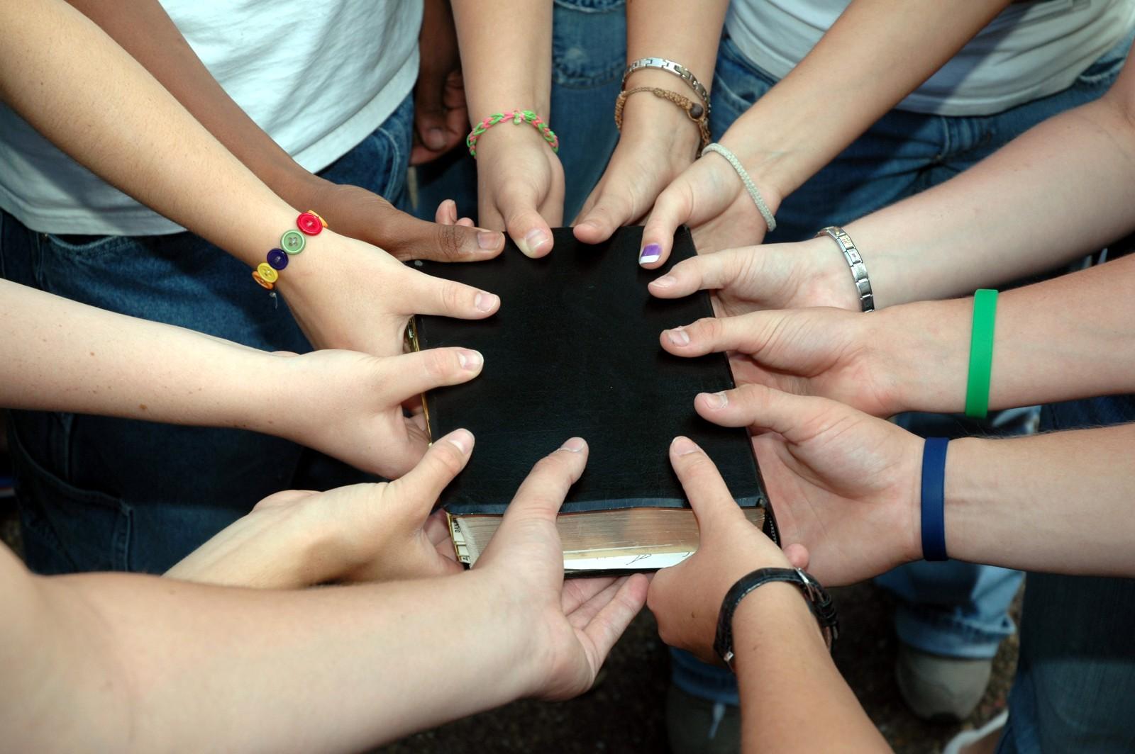 Meet christian teens