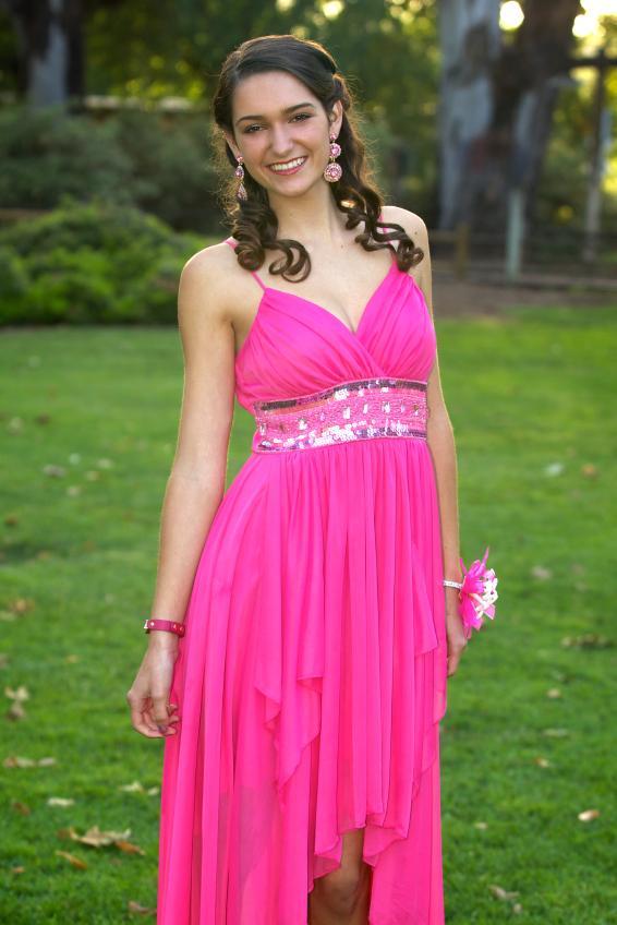 Pink Prom Dresses Lovetoknow