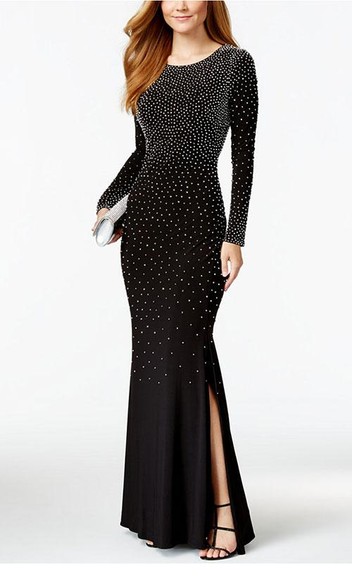 Modest Prom Dress | LoveToKnow
