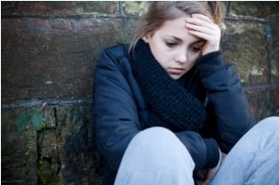 Inspirational Stories for Troubled Teens
