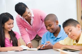 Junior High Grammar Topics and Resources
