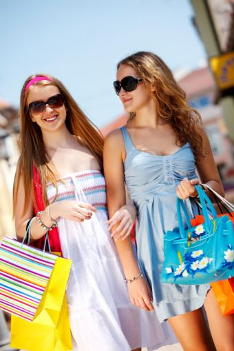Juniors Trendy Summer Clothing Pictures
